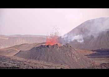 meteo islanda ennesimo vulcano i 350x250 - Todi, Umbria. Meteo webcam