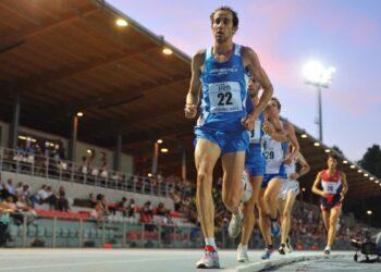 olimpiadi caldo
