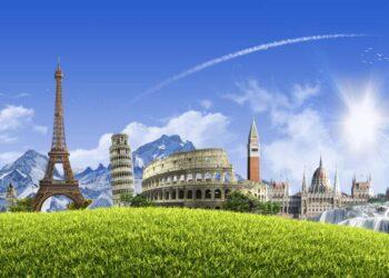 Città europee al confronto.