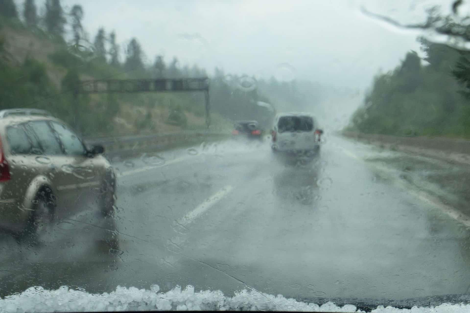 temporali e grandine zone alpine e prealpine scaled 1 - Meteo domani 15 Maggio 2021. Che dice l'Aeronautica Militare
