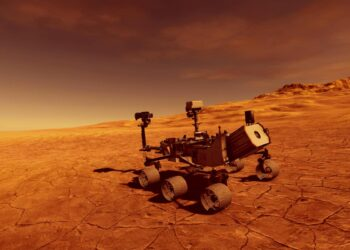 vita su marte 2 350x250 - MARTE, arriva Ingenuity. Primo elicottero volerà su un altro pianeta