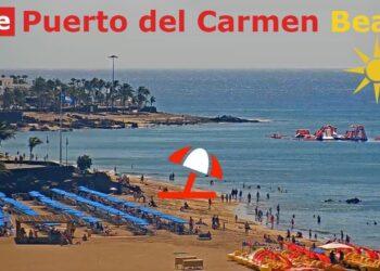 webcam live da lanzarote puerto 350x250 - Todi, Umbria. Meteo webcam