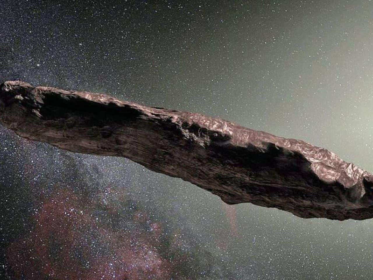 asteroide anomalo 1 - Nuovi Asteroidi giganti. NASA, dobbiamo prevenire impatti sulla Terra