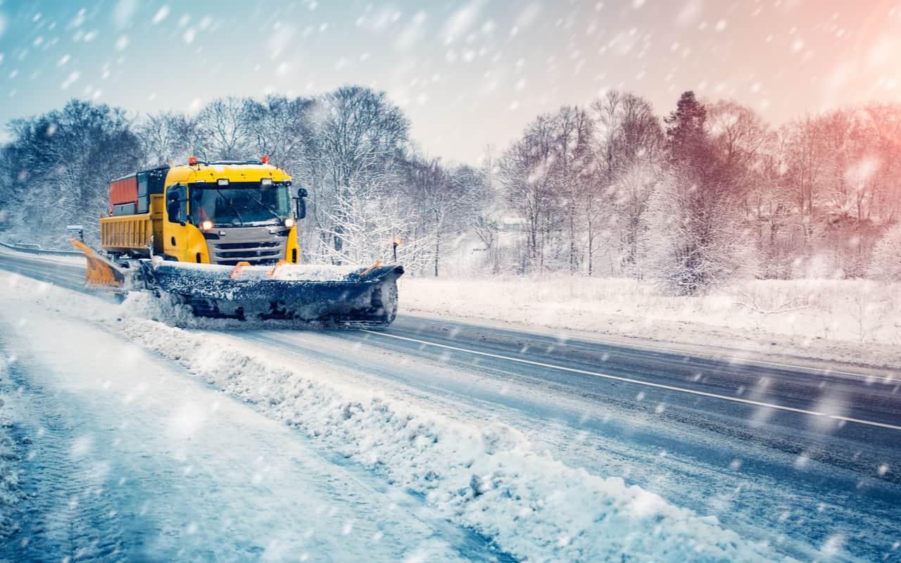 gelo e neve - Avremo CALDO Record innescato dal Meteo GELIDO fuori stagione