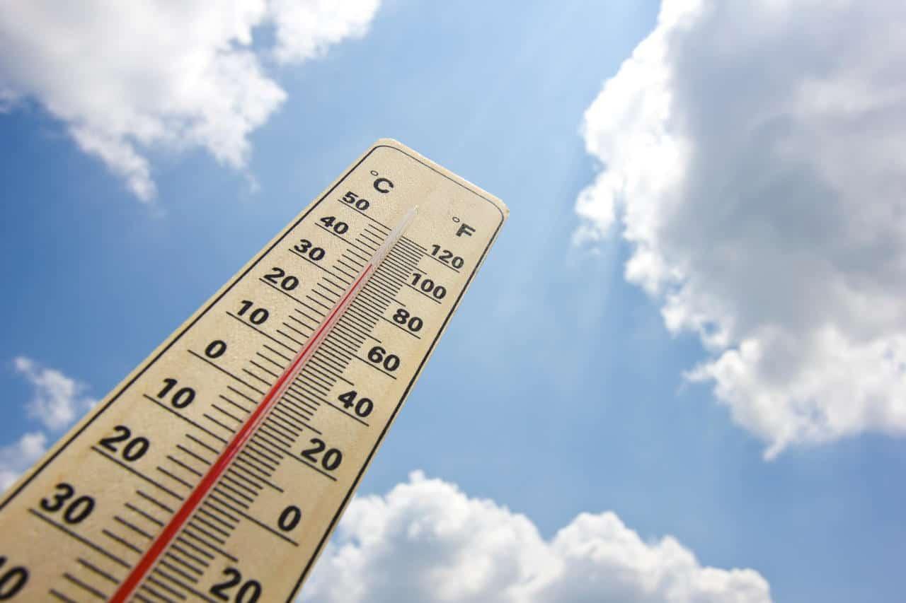meteo 06718 - Meteo FOGGIA caldo a oltre 40 gradi. Un refrigerio più avanti