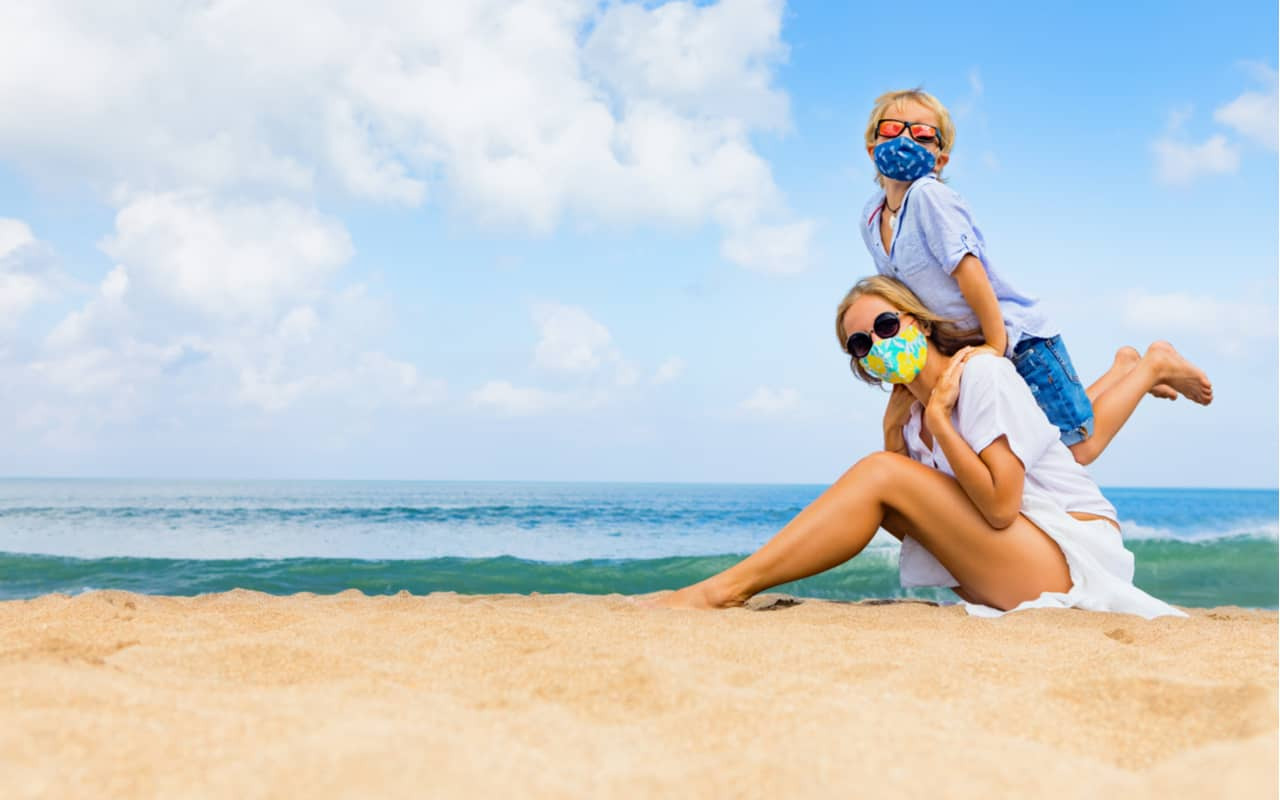meteo week end incerto - Meteo Weekend tra nuovi Temporali e bel tempo d'Estate