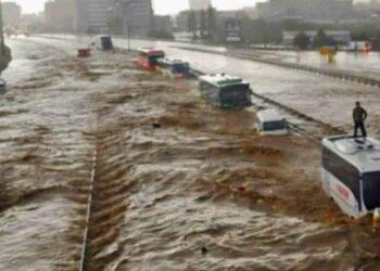 russia insolite alluvioni fulmin 350x250 - Farmaco per curare l'Alzheimer, straordinaria scoperta