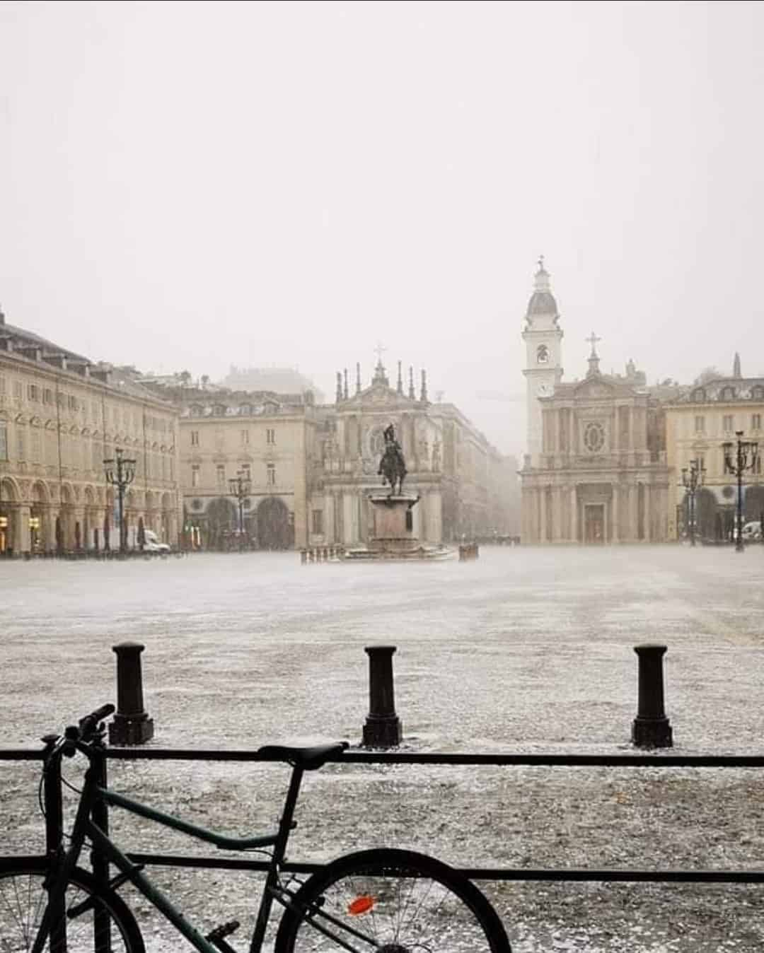217635042 3038515296382373 4976273597462067942 n - Grandine devastante, foto galleria dall'area metropolitana di Torino