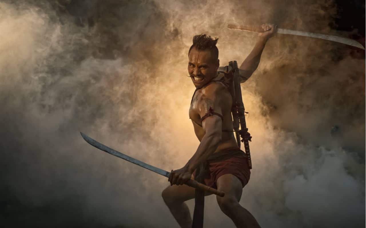 guerriero - Clonare uomini di 3000 anni fa per farne dei guerrieri di un esercito