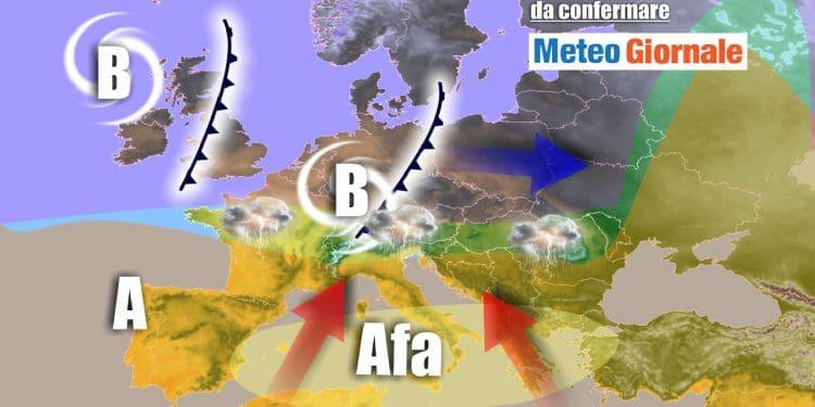 lungo termine 8 750x375 - METEO GIORNALE, previsioni meteo, scienza, astronomia, geologia