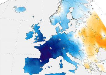 Il 1816 è stato l'anno senza estate in Europa