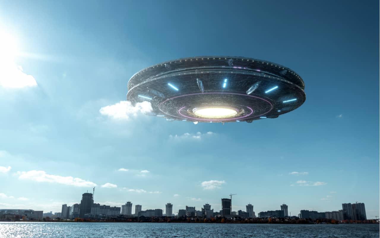 ufo - Risposte UFO in arrivo, il Governo degli Stati Uniti riferisce